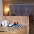 1-04 ホテルの部屋1