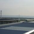 03 神戸空港に到着するポートライナー