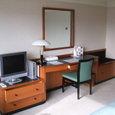 08 ホテルの部屋