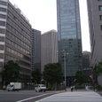 1-02 早朝の大阪駅2