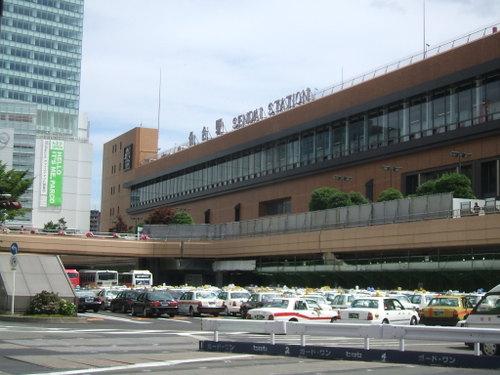 1-06 仙台駅