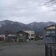 20 ゆだ錦秋湖駅前
