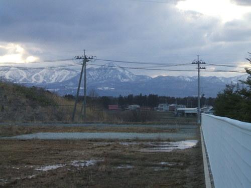 03 岩手の山
